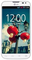 Телефон LG D325 L70 White
