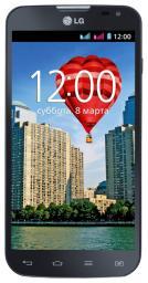 Телефон LG D410 L90 Black