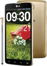 Телефон LG D686 Optimus G Pro Lite