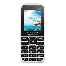 Телефон Alcatel OT 1040D