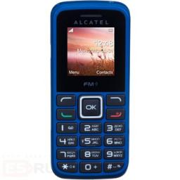 Телефон Alcatel OT 1010D