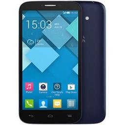 Телефон Alcatel OT 7047D POP C9 Slate