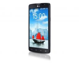 Телефон LG D380 Optimus L80 Black