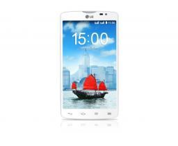 Телефон LG D380 Optimus L80 White