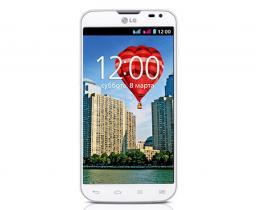 Телефон LG D410 Optimus L90 White