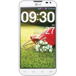 Телефон LG D618 Optimus G2 mini White