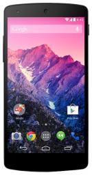 Телефон LG D821 Nexus 5 16Gb