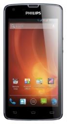 Телефон Philips W8510 Xenium Dark Grey