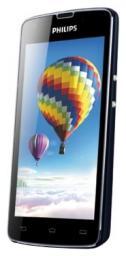 Телефон Philips W8510 Xenium Navy