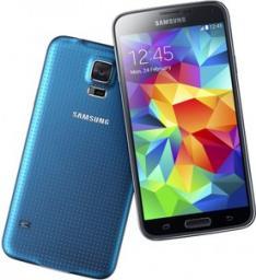 Телефон Samsung G900F Galaxy S5 LTE 16Gb