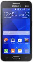 Телефон Samsung G355H Galaxy Core 2 Duos Black