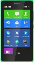Телефон Nokia XL Dual Sim Green