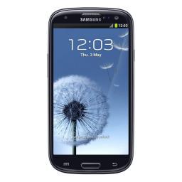 Телефон Samsung I9300 Galaxy S III 16Gb Duos Onyx Black