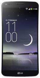 Телефон LG D958 LG G Flex Titanium Silver
