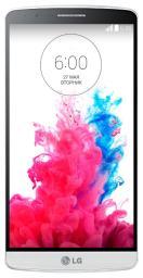 Телефон LG D855 G3 16Gb White