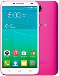 Телефон Alcatel OT 6037Y Idol 2 Hot Pink
