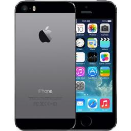 Коммуникатор Apple iPhone 5S 16Gb Space Grey