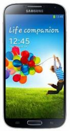 Телефон Samsung I9500 Galaxy S 4 16Gb Silver