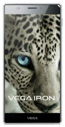 Телефон Pantech IM-A870K Curitel Vega Iron White