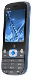 Телефон Fly MC131 Blue Grey