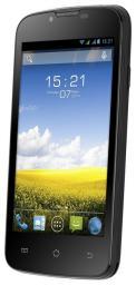 Телефон Fly IQ4407 ERA Nano 7 Black
