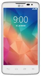 Телефон LG X145 L60 White