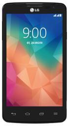Телефон LG X145 L60 Black