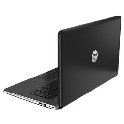 "Ноутбук HP Pavilion 17-e109sr 17.3""/A10-4600/8GB/750GB/AMD Radeon HD 8670M (1024 Мб)/W8/Mineral Black"