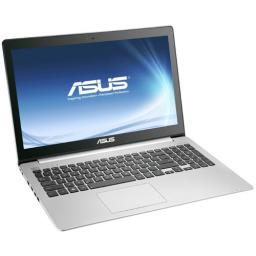 "Ноутбук Asus K551LN-XX013H 15.6"" Intel i3-4010U/4GB/750GB/NVIDIA GeForce 840M (2048 Mb)/GDDR3/W8/Black"