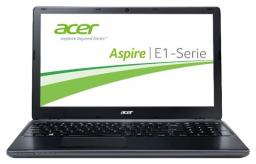 "Ноутбук Acer Aspire E1-532-35584G50Mnkk 15.6""/Pentium Dual Core 3558U/4Gb/500Gb/Intel GMA HD/W8/Black (887851)"