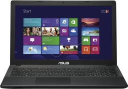 "Ноутбук ASUS X551MAV-SX378D 15,6""/Intel Pentium N3530/4GB/HDD 320GB/Intel HD Graphics/DOS/Black"