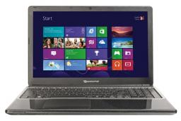 "Ноутбук Acer Packard Bell ENTE69CX-21174G50Mnsk 15.6""/Intel Pentium 2117U/4096Mb/500Gb/nVidia GeForce GT720M(1024Mb)/W8/silver"