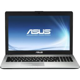 "Ноутбук ASUS N56JK-CN043H 15.6""/Intel Core i5 4200H(2.8Ghz)/8192Mb/1000Gb/Ext:nVidia GeForce GTX850M(2048Mb)/W8.1/Steel Grey"