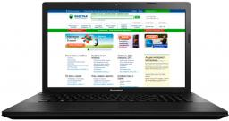 "Ноутбук Lenovo G700 17.3""/Intel Celeron 1005M(1.9Ghz)/2048Mb/320Gb/W8/Black"
