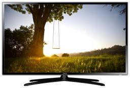 """Телевизор LED Samsung 50"""" UE-50F6100 Black"""