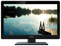 "Телевизор LED Supra 19"" STV-LC19410WL Black"