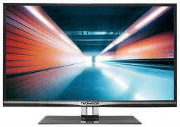 "Телевизор LED Thomson 32"" T32E03U-01 Black"