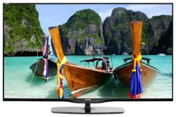 "Телевизор LED Sharp 39"" LC-39LE651 Black"