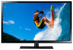 "Телевизор Плазменный Samsung 43"" PE-43H4500 Black"
