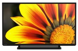 "Телевизор LED Toshiba 32"" 32L2453 Black"