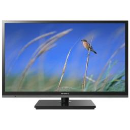 "Телевизор LED Supra 16"" STV-LC16740WL Black"