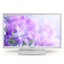 "Телевизор LED Supra 22"" STV-LC22551FL White"