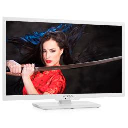 "Телевизор LED Supra 24"" STV-LC24551WL White"