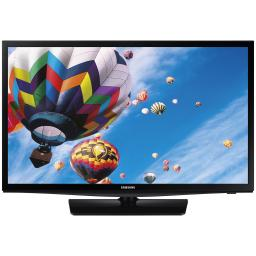 "Телевизор LED Samsung 28"" UE-28H4000 Black"