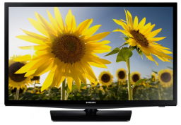 "Телевизор LED Samsung 32"" UE-32H4000 Black"