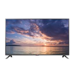 """Телевизор LED LG 32"""" 32LB561V Grey"""