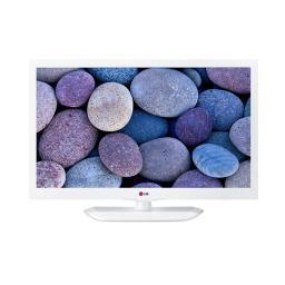 """Телевизор LED LG 24"""" 24LB457U White"""