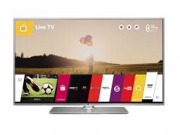 "Телевизор LED LG 50"" 50LB650V Silver"