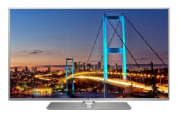 "Телевизор LED LG 55"" 55LB650V Silver"