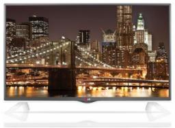 """Телевизор LED LG 32"""" 32LB628U Grey"""
